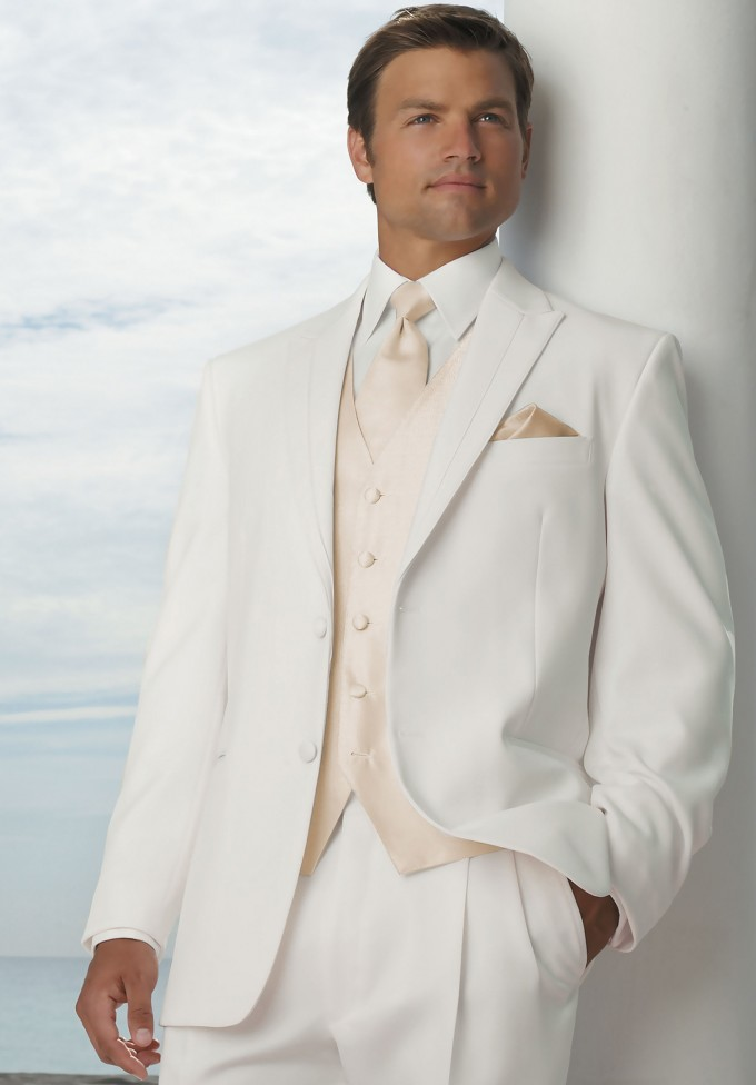 Ivory Rio by Perry Ellis